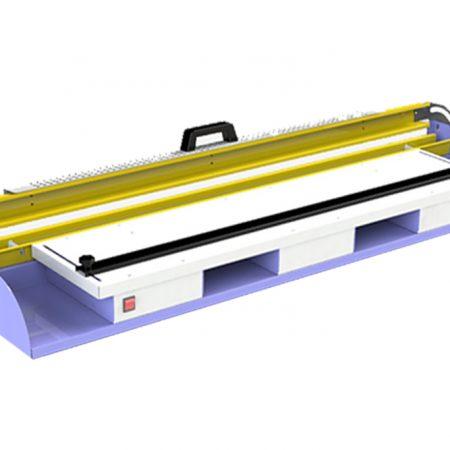 Plastic Sheet Bender 1500S