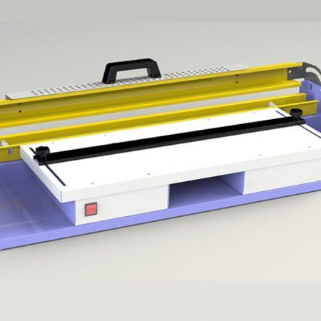 Plastic Sheet Bender 600S