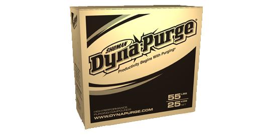 Dyna Purge Grade K