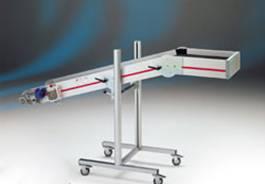 NCRS3 Belt Conveyor