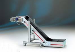 NDZ4 Belt Conveyor