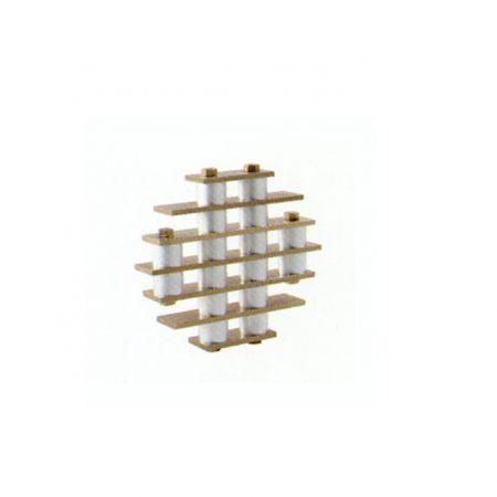 Magnetic Grid, 150mm dia, round