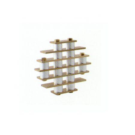 Magnetic Grid, 165mm dia, round