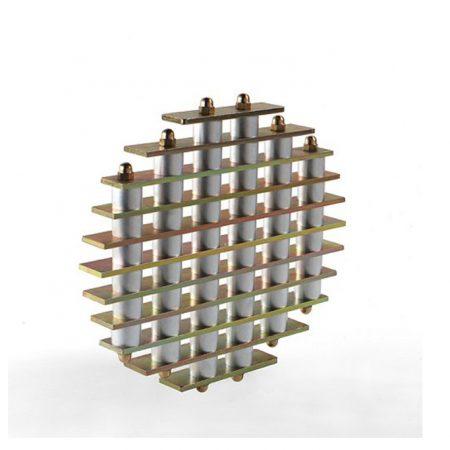 Magnetic Grid, 350mm dia, round
