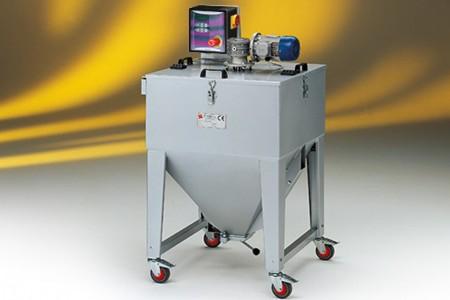 MV3 Material Mixer