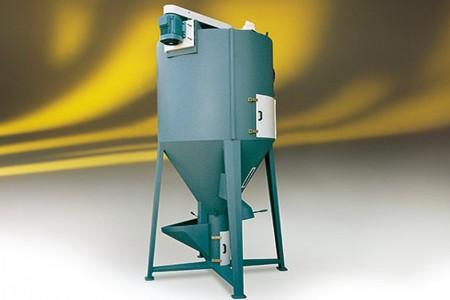 MVP16000 Material Mixer