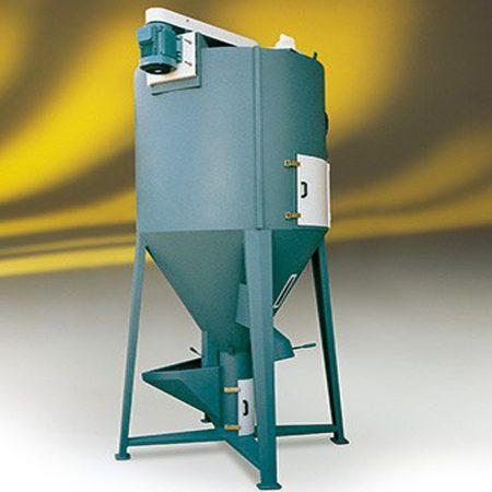 MVP2500 Material Mixer