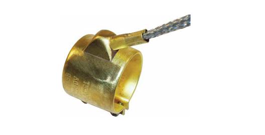 Nozzle Heaterband 35mm D x 60mm L, 325 watt