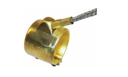 Nozzle Heaterband 32mm D x 30mm L, 180 watt