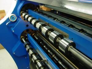 SME Quadro 400 Slitter 2
