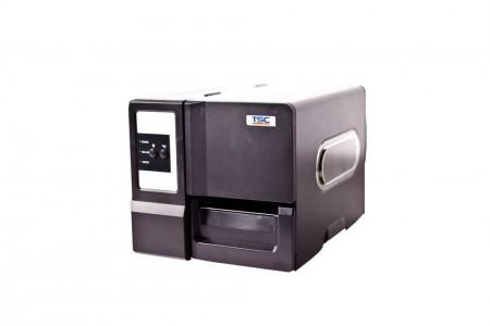 "Thermal Transfer Printer 4"" TSC TTP ME-340"